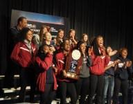 9NEWS Bleacher Report: Cherokee Trail girls track and field