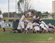 Montage: Recap of 5A baseball's final two days