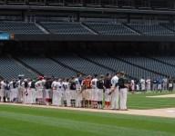 Colorado High School Baseball Futures Game