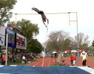 Recap from Thursday and Friday's state track meet