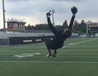 VIDEO: Florida HS CB prospect Marco Wilson is already doing Odell Beckham Jr. things