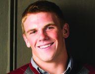 Wausau West High School: Jake Whalen