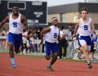 PREP TRACK: Co-champion Salem boys eye full honors