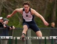 Randolph boys, Mendham girls lead after first day of Morris County Relays