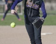 Roundup: Falls edges Plymouth in EWC softball contest