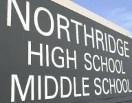 Northridge softball 6, Newark Catholic softball 2