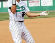Lafayette High claims dramatic game 1 win over Acadiana