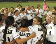 Oakleaf advances to state semis for first time