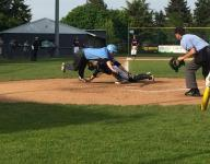 League titles on the line in HS baseball and softball