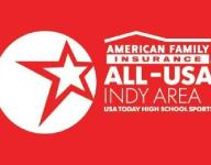 American Family ALL-USA Central Indiana high school players of week