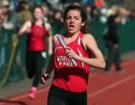 Whippany Park girls track hungry for more competition