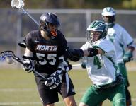 Here are the Shore Sports results for May 4