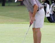 Byrd starts strong at state golf tournament
