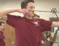 Cabot archery heading to national competition