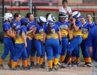 Softball: Late comeback fuels Electrics