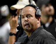 State champion football coach leaving Starkville (Miss.) for North Little Rock (Ark.)