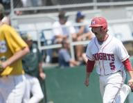 Edgewood and Macon-East split in championship series