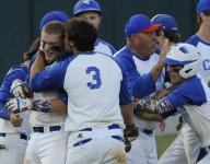 Lowndes swept away by Crenshaw in Class A championship
