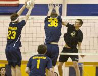 Southern boys volleyball outlasts Toms River North in three games