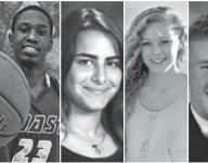 Lee County athletes honored at Rotary South Banquet