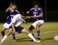 Siegel beats Smyrna soccer in OT