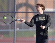 Boys tennis: Arlington tops Lourdes for ninth win