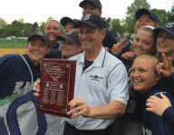 Softball: Middletown South coach Tom Erbig gets 700th win