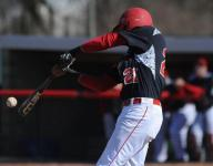 Red Devil duo commits to baseball futures