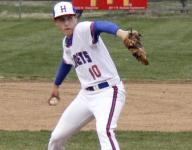 High school baseball postseason play draws near