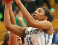 Kearney's Kharysma Bryant state's top Class A basketball player