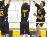 Boys Volleyball: Standings thru May 6
