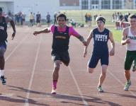 Wickwire, Wilson highlight Day 1 at Ocean County Track Championships