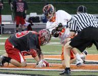 Boys lacrosse: Northville, Novi win on Senior Night