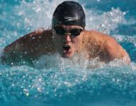 Xavier Prep dominates DVL individual swim championship