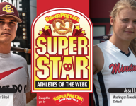 WEEK 28: Meet our SUPERPRETZEL Super Star Athletes of the Week!