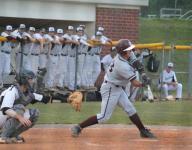 Jay M. Robinson defeats Hough for Mecka 8 baseball championship