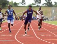 Harris' record-breaking day paces St. Aloysius