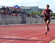 La Quinta relay team, Indio's Santiel set DVL records
