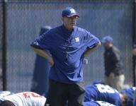 Bennett Jackson of Hazlet starts anew in Giants rookie mini-camp