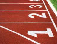 Loucks Track & Field Games results