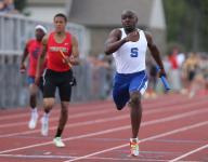 Strong efforts not enough for Park track teams