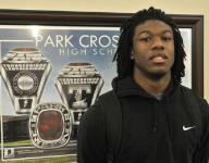 Transfer Blue brings big-time talent to Park Crossing