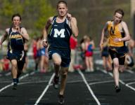 May 9 Prep Track Honor Roll