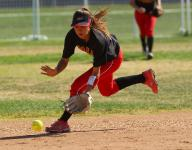Young Aztecs softball team taking season in stride