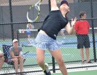 Northville girls reign supreme in KLAA tennis