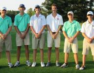 Easley, Greenville's Kennedy win 1-AAAA golf titles