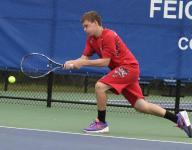 Raiders return to state tennis tourney