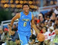 5-star recruit Battle picks U-M, 'the school he wanted'