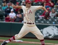 Arkansas to face Creighton