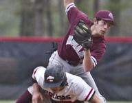 Here are the Shore Sports results for May 11